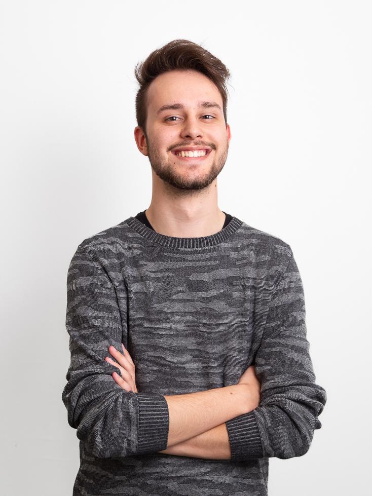 Bryan Lottes – Developer