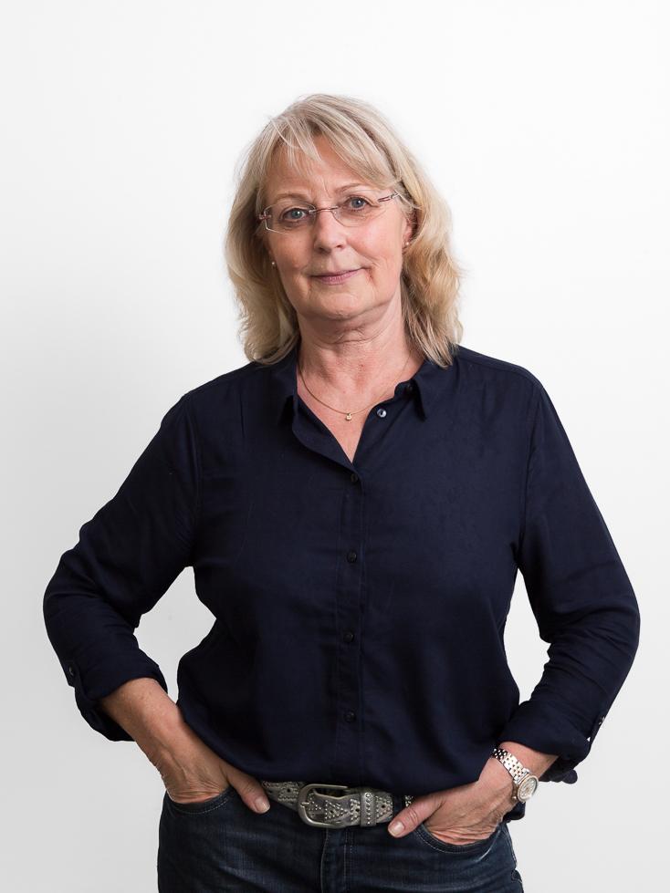 Doris Engels – Assistenz in der Geschäftsleitung