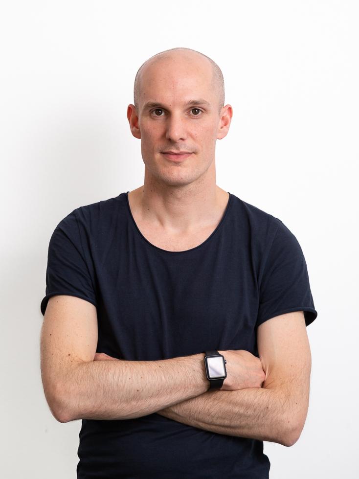 Matthias Himmel – Designer
