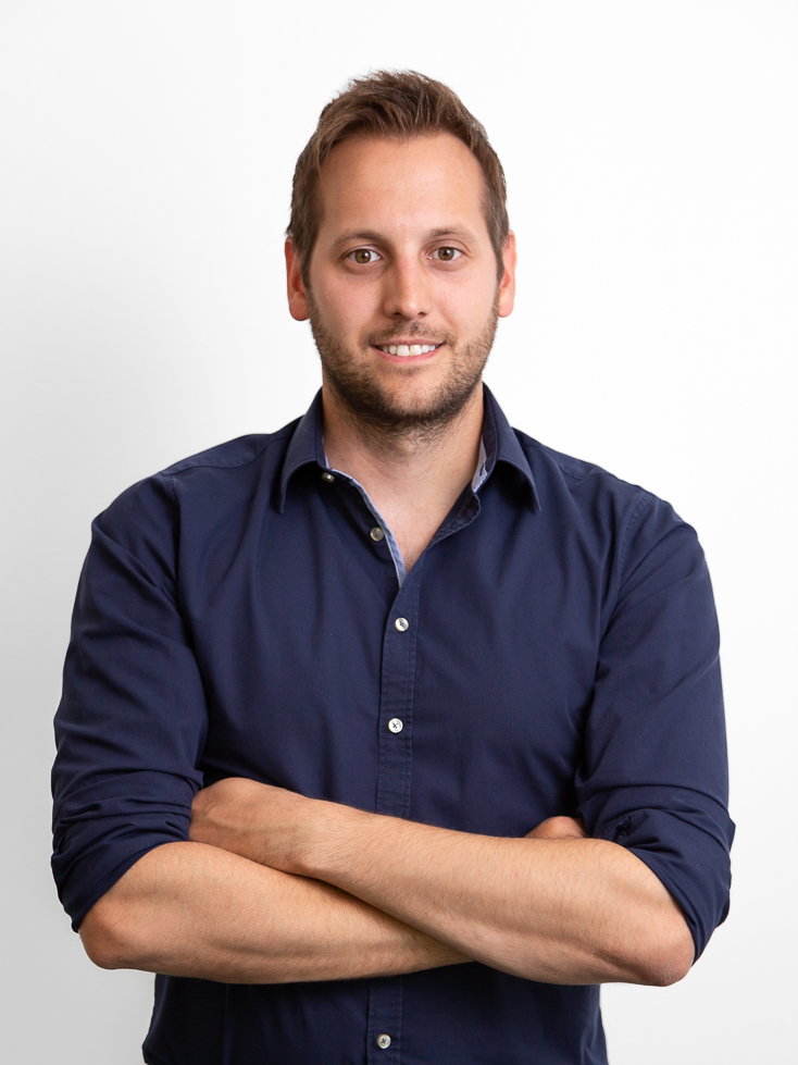 Sebastian Willkomm – Managing Director/CEO